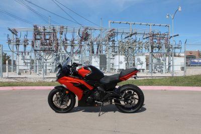 2014 Kawasaki Ninja 650 ABS Sport Motorcycles Allen, TX