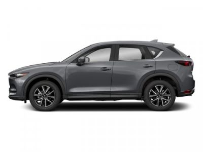 2018 Mazda CX-5 Touring (Machine Gray Metallic)
