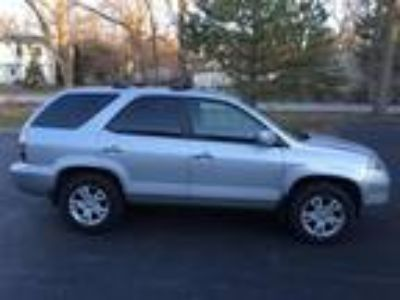 Used 2004 ACURA MDX w/ NAVIGATION For Sale