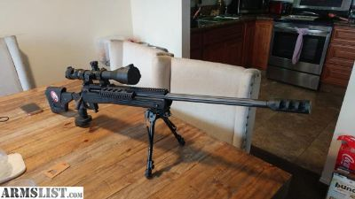 For Sale: Savage Arms 110BA LE