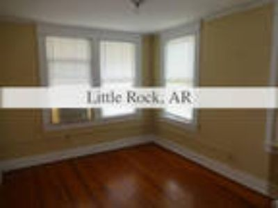 2 BR Rental Little Rock AR