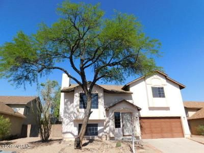 3 Bed 2 Bath Foreclosure Property in Tucson, AZ 85742 - N Camino Del Sauce
