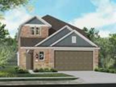 New Construction at 29875 Woodsons Edge Way, by Highland Homes