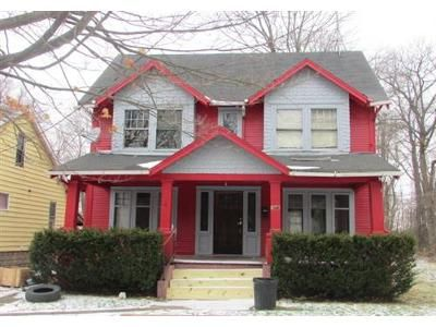 3 Bed 1 Bath Foreclosure Property in Youngstown, OH 44502 - Belden Ave