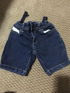 Size 6 $2