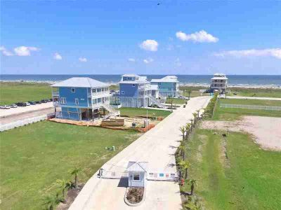 43 Grand Beach Boulevard Galveston, stunning gulf views &