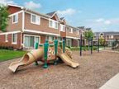 Albertville Meadows Apartments - 3 BR A