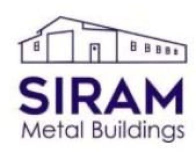 SiRam Metal Buildings - Arkansas's #1 Metal Carports, Garages, Barns Installer