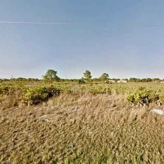 2616 47th ST W Lehigh Acres, 0.25 acre residential lot in