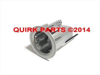 Sell 2004-2009 Nissan Quest Silver Rear Right Passenger Back Up Sensor Bracket OE NEW motorcycle in Braintree, Massachusetts, United States, for US $39.88