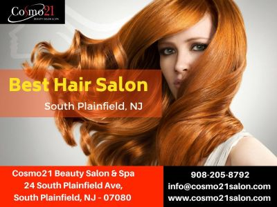 Best Hair Salon South Plainfield, NJ