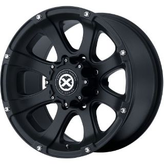 Buy 18x9 Teflon American Racing ATX Ledge 6x5.5 +0 Wheels Trail Grappler motorcycle in Saint Charles, Illinois, United States, for US $2,019.86