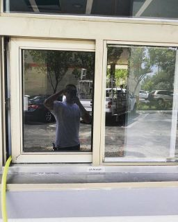 Low cost quote on Broken window repair Florida