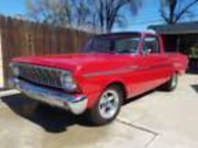 1964 Ford Ranchero 1964 Ford Ranchero Hot Rod V8