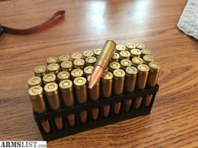 For Sale: 300 blackout ammo