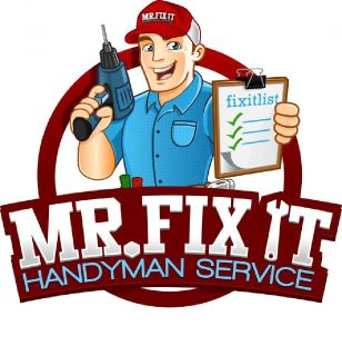 Mr. FIX IT/HANDYMSN SERVICES