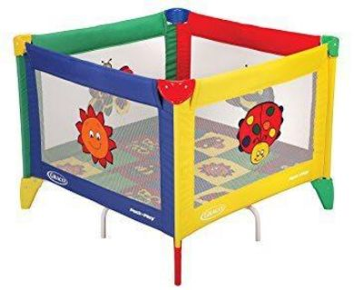 Grace pack and play playpen