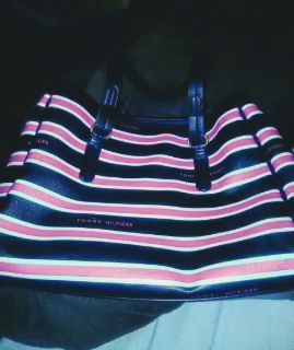 Authentic Tommy Hilfiger bag