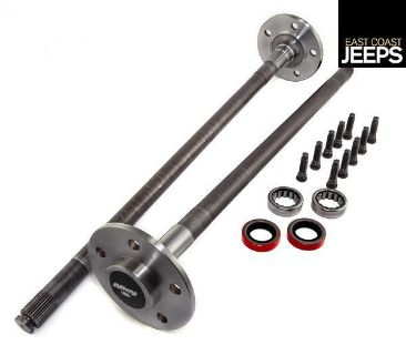 Find 12186 ALLOY USA Rear Axle Shaft Kit for 99-04 Ford Mustangs motorcycle in Smyrna, Georgia, US, for US $234.24