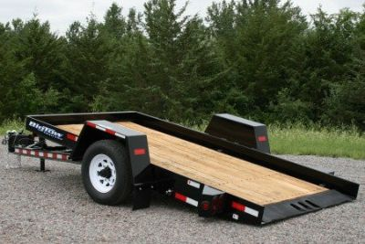 2018 Other B-3DT Trailer