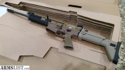 For Sale: NIB FN SCAR HEAVY 17S