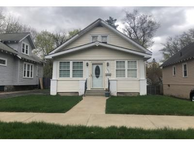 3 Bed 1 Bath Preforeclosure Property in Schenectady, NY 12309 - Baker Ave