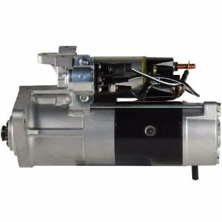 Purchase FITS 96-04 FUSO FE FG 3.9L 4D34 ENGINE STARTER MITSUBISHI OEM motorcycle in Paramount, California, United States, for US $325.75