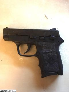 For Sale: S&W Bodyguard 380