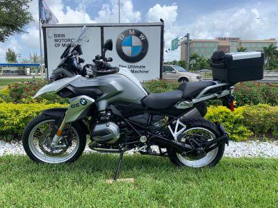 2015 BMW R 1200 GS Dual Purpose Miami, FL