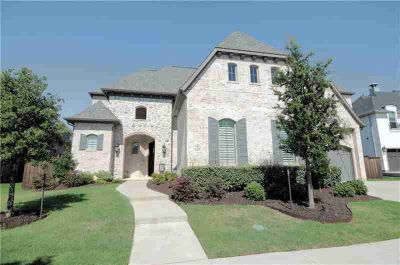 6252 Forefront Avenue Frisco Five BR, Incredible executive home
