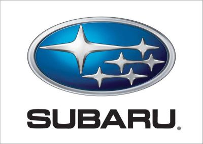 Buy Subaru Motors Emblem Flag Advertising Banner 2.5 x 3.5ft * motorcycle in Castle Rock, Washington, US, for US $19.95