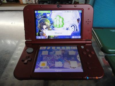 Nintendo New 3DS XL