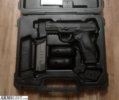 For Sale/Trade: Ruger American compact