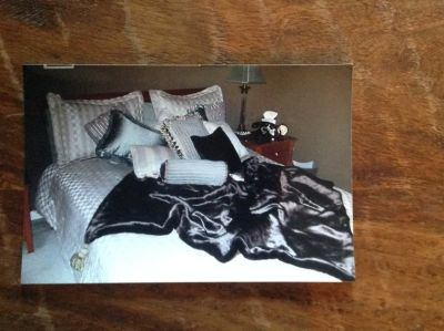 Bedding, Queen, Never Used