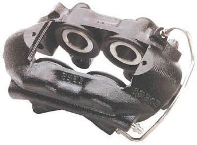 Purchase Mustang 65-67 LH 4-Piston Front Disc Brake Caliper motorcycle in Stockton, California, US, for US $185.20
