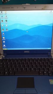 Inspirion Dell Laptop