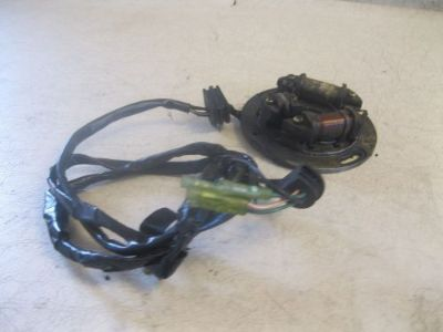 Find 26E16 Yamaha Wave Runner 3 650 1992 Stator Magneto 6R8-85560-00-00 motorcycle in Antioch, Tennessee, United States, for US $59.49