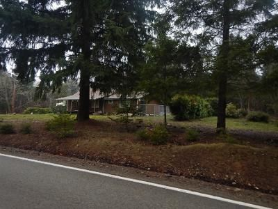 5 Bed 2 Bath Preforeclosure Property in Glendale, OR 97442 - Reuben Rd