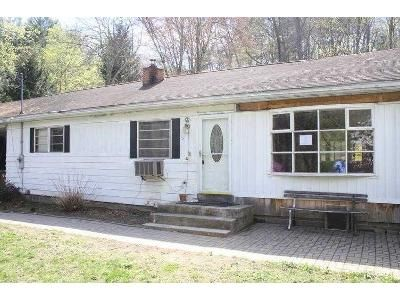 2 Bed 2 Bath Foreclosure Property in Easthampton, MA 01027 - Mineral St