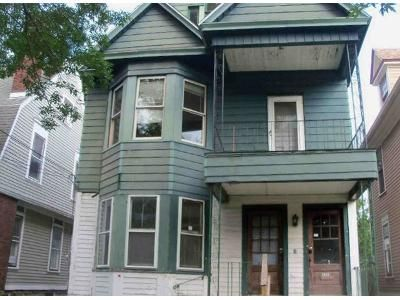 6 Bed 2 Bath Foreclosure Property in Schenectady, NY 12308 - Park Ave