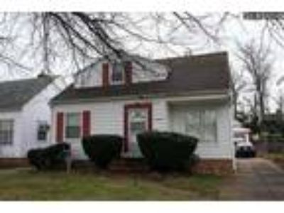Single Family Home with Three BR andamp; One BA for sale, Ohio