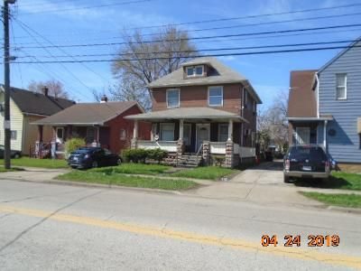 3 Bed 1 Bath Foreclosure Property in Cleveland, OH 44105 - Independence Rd