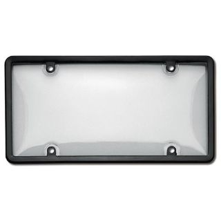 Find Cruiser 60510 License Plate Frame and Cover Combo Black Frame Clear Cover motorcycle in Suitland, Maryland, US, for US $14.83