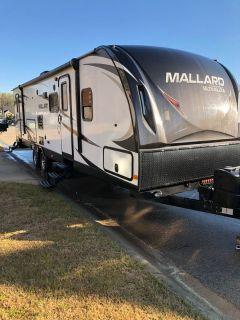 2017 Heartland Mallard M312