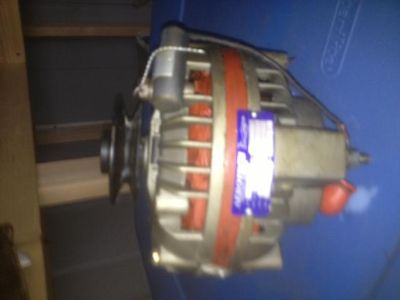 Buy Aircraft 14 Volt Aerotech Alternator from Cherokee 180, AMP 37 motorcycle in Palm Harbor, Florida, US, for US $153.00