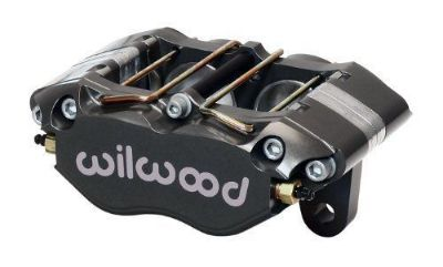 Buy Wilwood 120-9726 4 Piston Narrow Mount DynaPro Forged Billet Disc Brake Caliper motorcycle in Santee, California, United States, for US $151.05