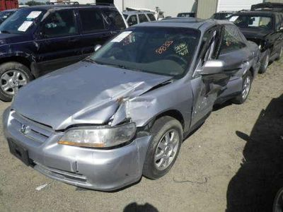 Purchase 2002 HONDA ACCORD Starter 131K 8833 motorcycle in Rockville, Minnesota, US, for US $31.25