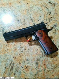 For Sale/Trade: Custom Springfield 1911a1