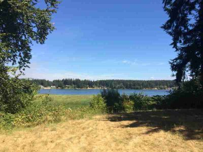 17238 Lakepoint Dr SE Yelm, Ready to build your dream home?