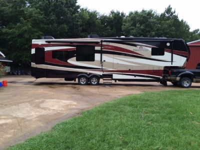2013 Redwood REDWOOD 36RL